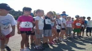 Triathlon dla dzieci