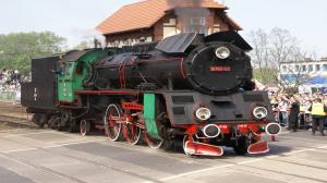 Parowozem do Wolsztyna - jak długo?
