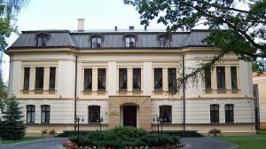 O reformie wymiaru sprawiedliwości i Julii Przyłębskiej