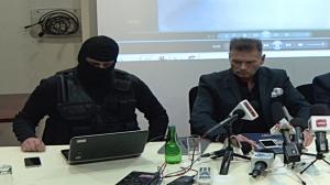 Współpracownik Rutkowskiego aresztowany
