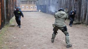 Czy w Poznaniu powstanie strzelnica?