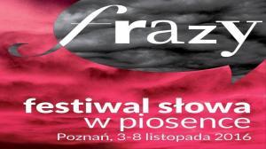 "Festiwal ""Frazy"""