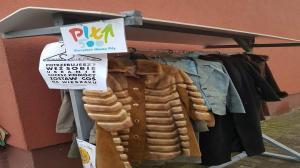 """Ogólnopolska akcja """"wymiana ciepła"""" również w Pile"""
