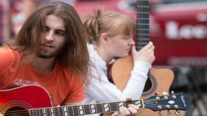 Letnia Akademia Gitary