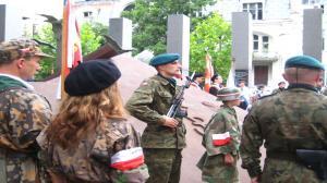 Powstanie Warszawskie - pamiętajmy!