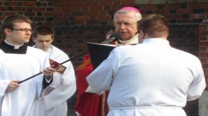 Biskupi obradują w Jerozolimie
