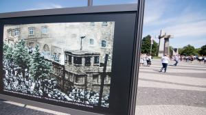 Czerwiec '56 - wystawa w centrum