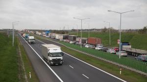 Będzie śledztwo prokuratury w sprawie autostrady A2