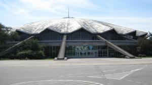 Arena przejdzie pod kuratelę Międzynarodowych Targów Poznańskich