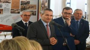 Powstanie Wielkopolskie w Sejmie