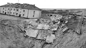 Wapno - 40 lat temu miasto zniknęło