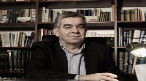 Antoni Libera w Bibliotece Raczyńskich