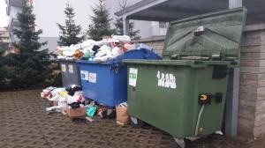 Czy mieszkańcy muszą płacić za wywóz śmieci?