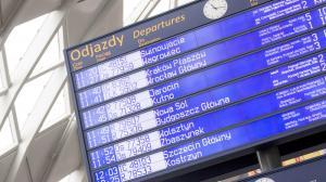 Zmiana rozkładu jazdy pociągów. Pendolino od roku 2025?