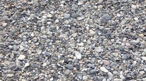 Odpowie za kradzież kamieni polnych