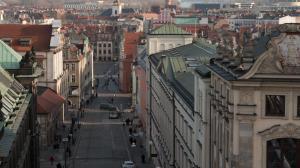 W Poznaniu rodzą się gwiazdy