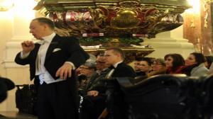 """Trwa XII Festiwal Muzyki Oratoryjnej """"Musica Sacromontanta"""""""