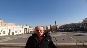 O Rzymie, chrześcijaństwie i pięknie