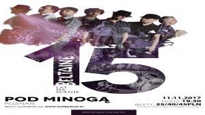 "11 LISTOPADA, KONCERT ""BELTAINE 5 GIGS TOUR"""