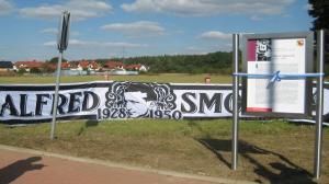 Alfred Smoczyk - legenda polskiego żużla