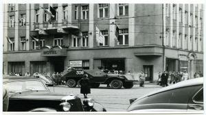 Uczczą pamięć bohaterów Czerwca '56