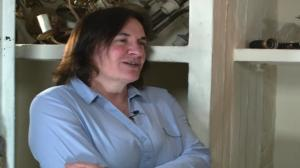 Wywiad z chuliganem - Anna Kołakowska