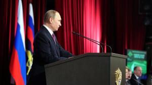 Rosja, opozycja i przyszłość władzy na Kremlu