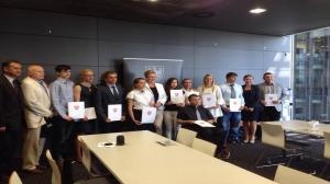 Nagrody dla niepełnosprawnych