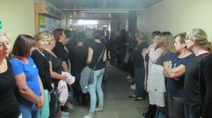 Porozumienie w sprawie podwyżek płac dla kaliskich pielęgniarek