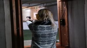 Walczą o strzelnicę sportową