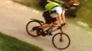 Rowerzysta pójdzie siedzieć?