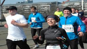 Półmaraton w Poznaniu. Będą korki