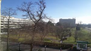 Dzień wagarowicza na Uniwersytecie Przyrodniczym