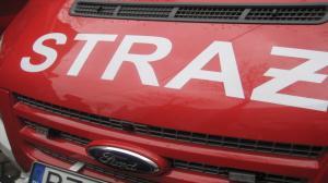Nowy sprzęt dla strażaków-ochotników