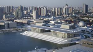 Polski Teatr Tańca wystąpi... w Chinach