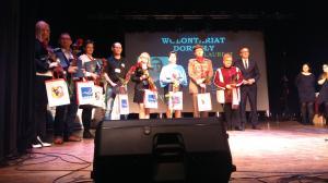 Wolontariusz roku w Lesznie i Kaliszu