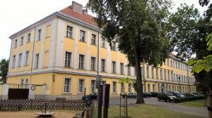 Muzeum regionalne w pałacu Sułkowskich?