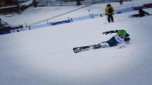 Sukcesy snowboardzistów z Poznania