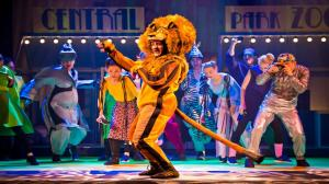 Madagaskar w Teatrze Muzycznym