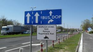 Buspasy - ruszyły konsultacje