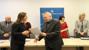 Nagroda PIP dla dziennikarza Merkurego