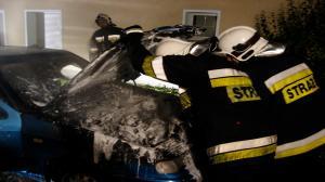 120 interwencji straży pożarnej