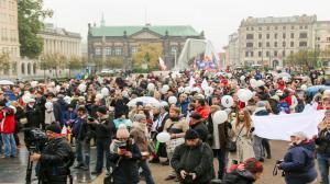 Biały Marsz przejdzie ulicami Poznania