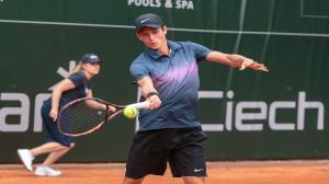 Poznań Open - co pokaże Janowicz?