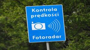 Czy fotoradary poprawią bezpieczeństwo?