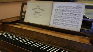 Czy Chopin zagrał w Poznaniu?
