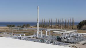 Dania przeciw Nord Stream 2