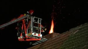 Strażacy apelują o czyszczenie kominów
