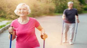 Seniorzy i aktywność fizyczna? Jak najbardziej tak!