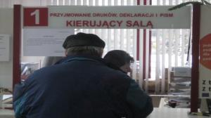 Urząd-widmo. Przeprowadzki poznańskiej skarbówki